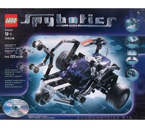 LEGO Shadowstrike S70 Set 3808
