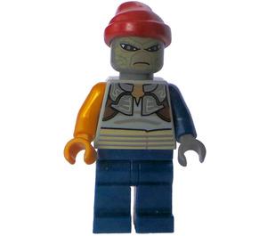 LEGO Shahan Alama Minifigure