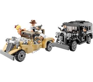 LEGO Shanghai Chase Set 7682