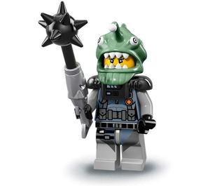 LEGO Shark Army Angler Set 71019-13