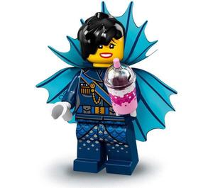 LEGO Shark Army General #1 Set 71019-11