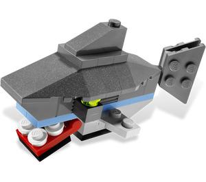 LEGO Shark Set 7805