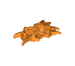 LEGO Shell/foot 5 x 8 x 2 (53542)