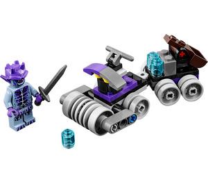 LEGO Shrunken Headquarters Set 30378