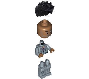 LEGO Simon Masrani Minifigure
