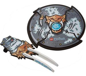 LEGO Sir Fangar Claw Shield (851318)