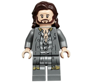 LEGO Sirius Black Minifigure