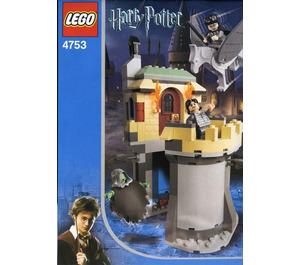 LEGO Sirius Black's Escape Set 4753