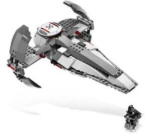 LEGO Sith Infiltrator Set 7663