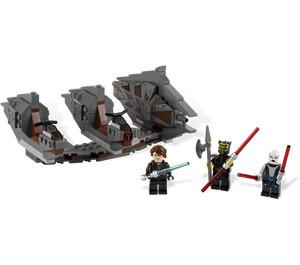 LEGO Sith Nightspeeder Set 7957