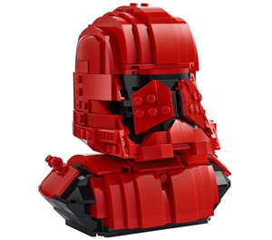 LEGO Sith Trooper Bust Set 77901