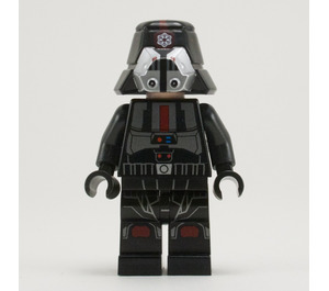 LEGO Sith Trooper with Black outfit Minifigure