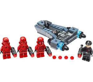 LEGO Sith Troopers Battle Pack Set 75266