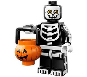 LEGO Skeleton Guy Set 71010-11