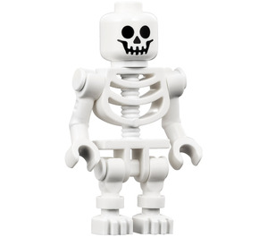 LEGO Skeleton Minifigure