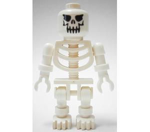 LEGO Skeleton Figurine