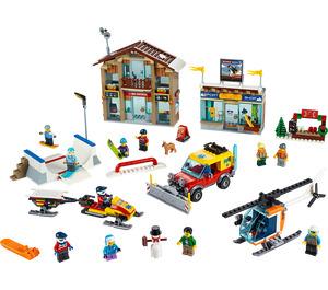 LEGO Ski Resort Set 60203