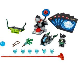 LEGO Skunk Attack Set 70107