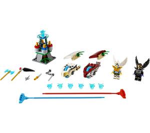 LEGO Sky Joust Set 70114