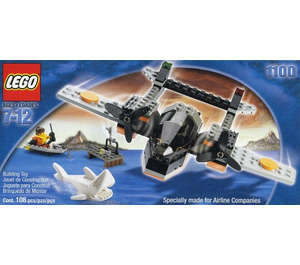 LEGO Sky Pirates Set 1100
