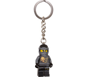 LEGO Skybound Cole Key Chain (853538)