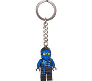 LEGO Skybound Jay Key Chain (853534)