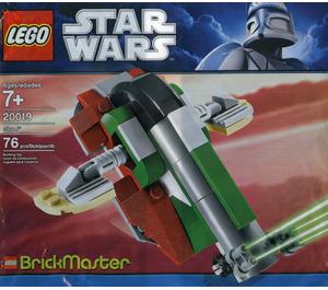 LEGO Slave I Set 20019