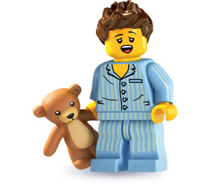 LEGO Sleepyhead Set 8827-3
