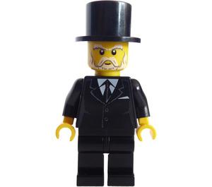 LEGO Sleigh Driver Minifigure