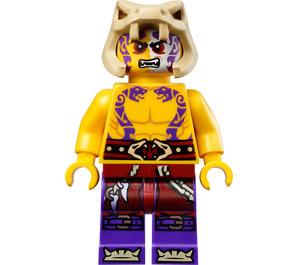 LEGO Sleven Minifigure