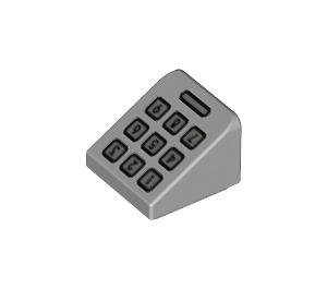 LEGO Slope 31° 1 x 1 with Decoration (33380)