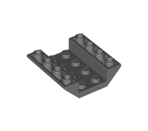 LEGO Slope 45° 4 x 4 Double Inverted with Open Center (2 Holes) (4854 / 72454)