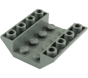 LEGO Slope 45° 4 x 4 Double Inverted with Open Center (No Holes) (4854)