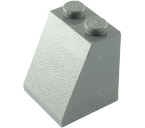 LEGO 65 2 x 2 x 2 LIGHT GREY SLOPES x 4  PART 3678
