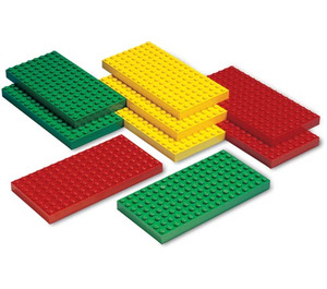 LEGO Small Building Plates Set 9279