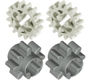 LEGO Small Gear Wheels Set 9965