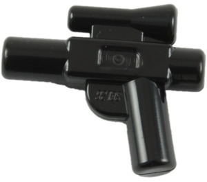 LEGO Small Hand Blaster with Scope (92738)
