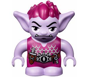 LEGO Smilin Goblin Minifigure