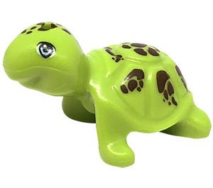 LEGO Smiling Turtle (11603 / 13336)