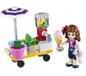 LEGO Smoothie Stand Set 30202