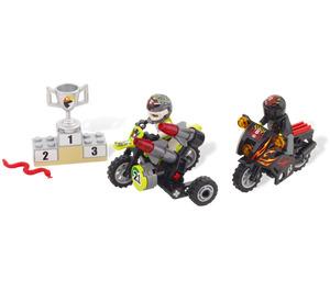 LEGO Snake Canyon Set 8896