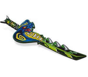 LEGO Snake Sword (853405)