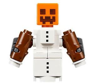 LEGO Snow Golem (Ice Spikes) Minifigure
