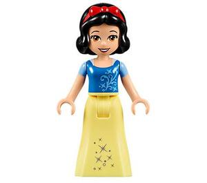 LEGO Snow White Minifigure