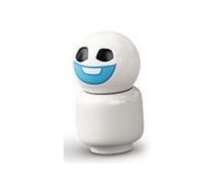 LEGO Snowgie (Bright Light Blue Smile) Minifigure