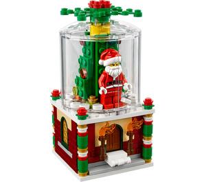 LEGO Snowglobe Set 40223