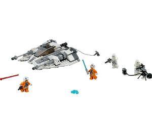 LEGO Snowspeeder Set 75049