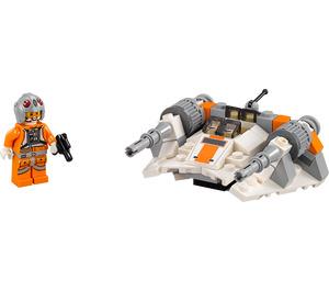 LEGO Snowspeeder Set 75074
