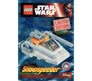 LEGO Snowspeeder Set 911506
