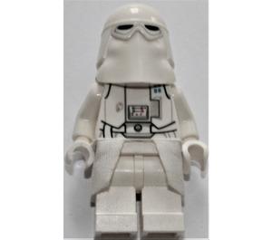 LEGO Snowtrooper Commander Minifigure